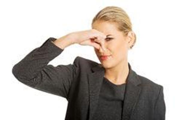 如何知道身体是否健康 可以看自己的鼻子