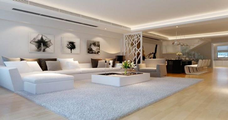 装修新房选什么风格能降低成本?时尚舒适的前提下,省钱才是王道