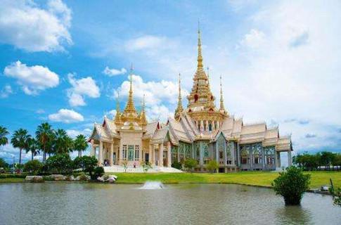 泰国正式公布将免除落地签证费措施延长至4月30日
