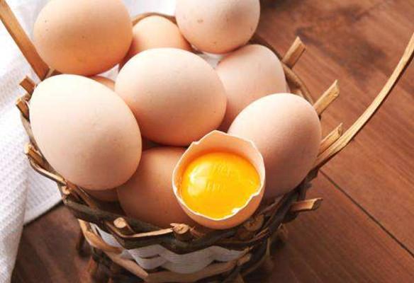 你知道吗?每天吃几个鸡蛋最合适最健康?