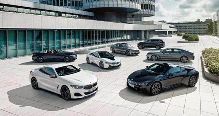 销量|宝马集团2019年在华销量突破72万辆 领跑豪华车市场