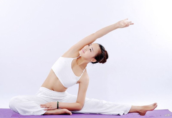 坚持练瑜伽好处多?会有5大惊喜等着你!