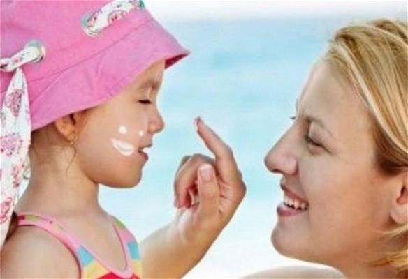 为什么孩子夏季需防晒?这3大防晒措施要做好!
