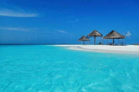 马尔代夫旅游即将迎来重启