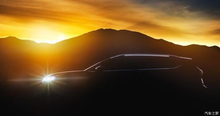 命名为Taos 大众全新紧凑型SUV曝光