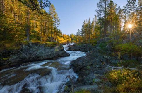 挪威的秋天 聆听来自北欧真正的声音
