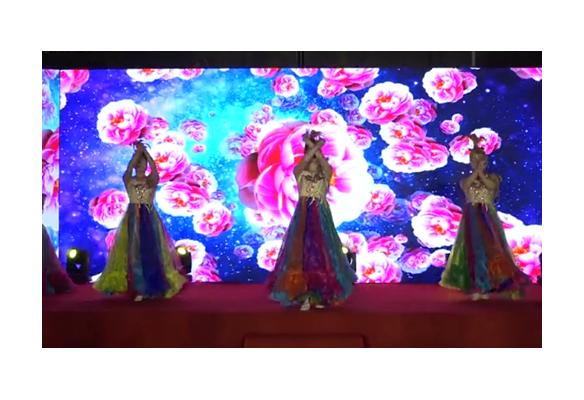清修村:举国同庆享盛世 情满月圆团圆心