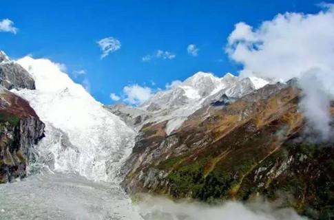 被评为冬季最美旅游地