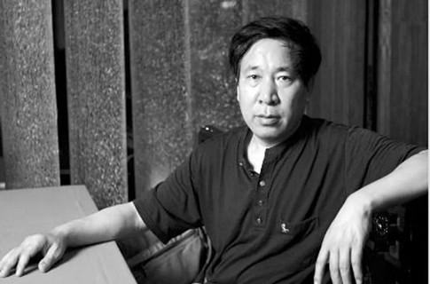 阎连科:写小说时我不会考虑任何读者