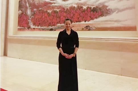 陈凤玲:《袁桥·1939》备案立项,最好的生日礼物