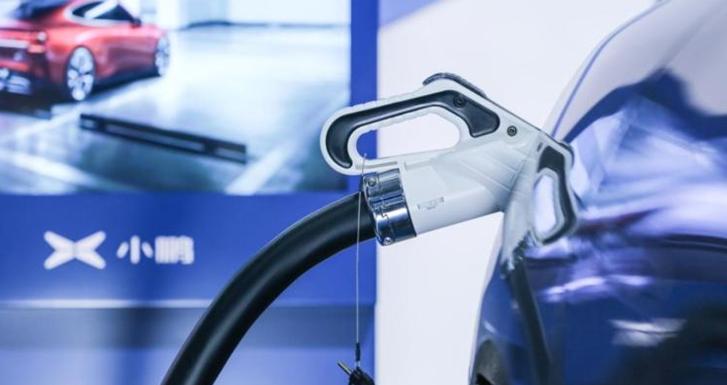 小鹏汽车将打造专享充电空间新标准