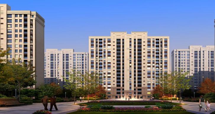 上海楼市调控继续升级加码 新房均价三连跌