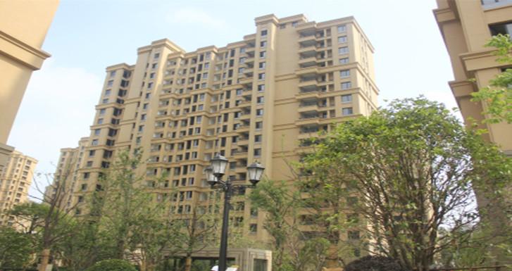 上海5月二手房成交量价齐跌 新房供应充分